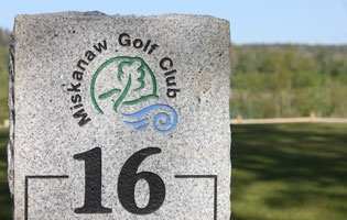 Driving range at Miskanaw could open before April 7th