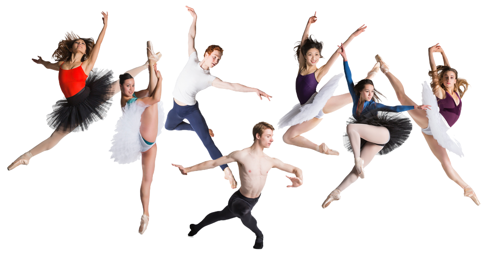School of Alberta Ballet II coming to communities in RMWB