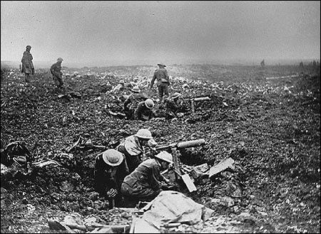 Battle of Vimy Ridge helped to shape Canadian identity