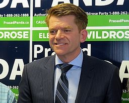 Wildrose and PC to Discuss Unity