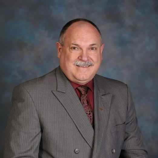 WBHDC president Bryan Lutes leaving organization