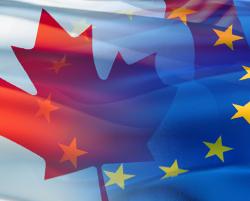 E.U. could require Canadians to obtain travel visas