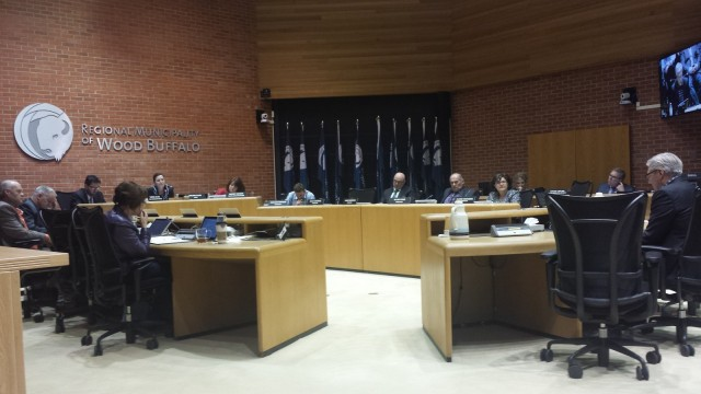 Council unanimously passes motion to negotiate reduction of FIFO with oilpatch