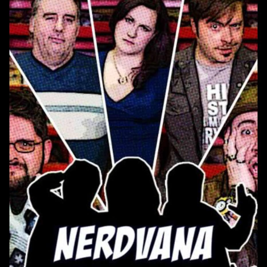Nerdvana crew competing for grants to produce web series