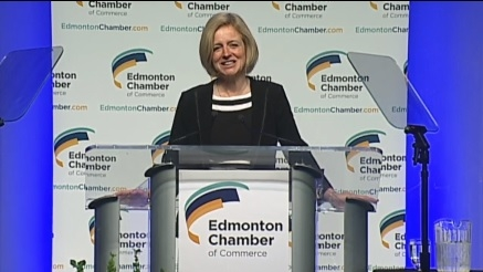 Credit rating agency, local business group not impressed by Alberta Budget