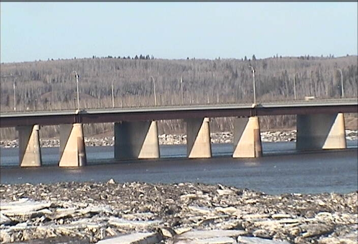 RMWB officially declares river breakup