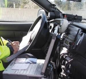 Police focus on speeding in April