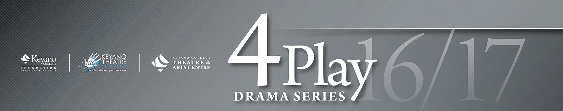 Keyano Theatre returning to family fun in 2016/17 4-play series