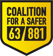 Coalition for a Safer 63/881 wants your stories of speed