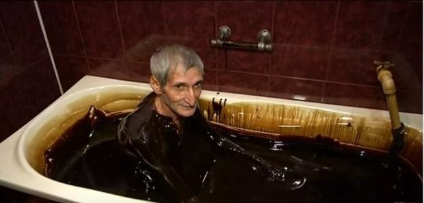 "Businessman says Fort McMurray ""ideal"" for bitumen spas"