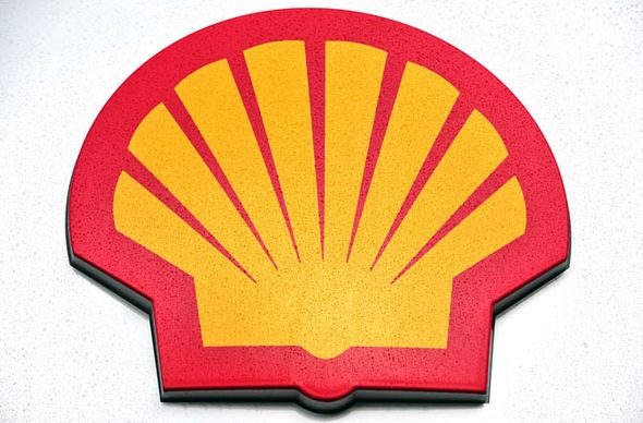 Shell Sells Stake In CNRL