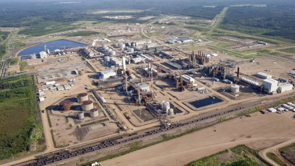 Produced Water Released At Nexen's Long Lake Facility