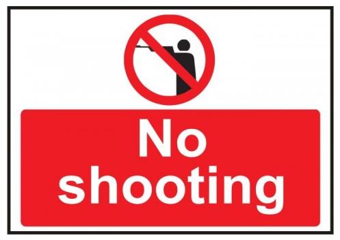 Ad-Hoc firing range posing risk to Tower Road fire crews