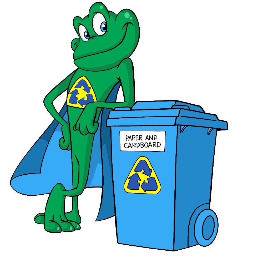 Garbage and recycling collections return to normal schedule