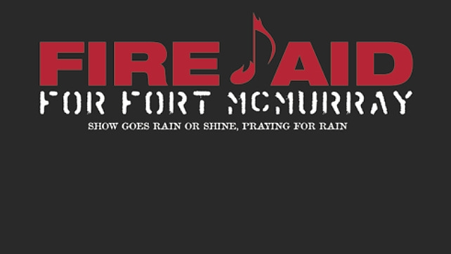 "RRC hosting ""Fort Mac is Back!"" breakfast & Fire Aid viewing party"