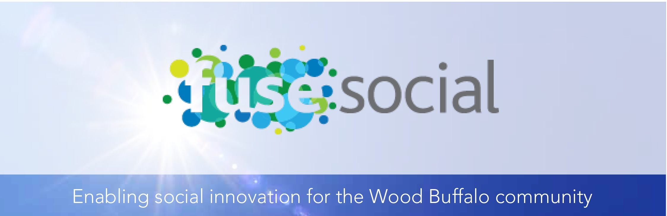 FuseSocial Conducting Survey Looking at Social Profit Sector's Impact on RMWB Economy