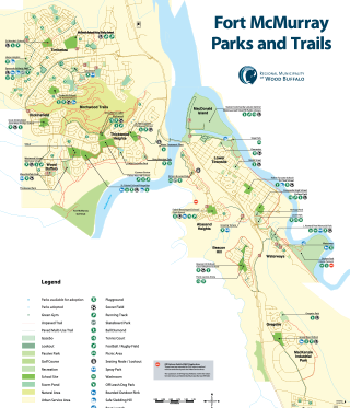 Birchwood Trails closed, most outdoor facilities open