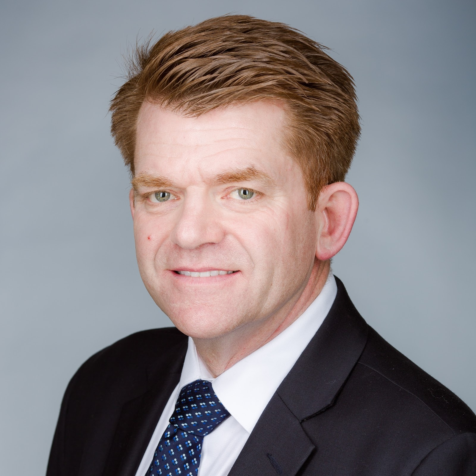 Brian Jean Resigning as MLA
