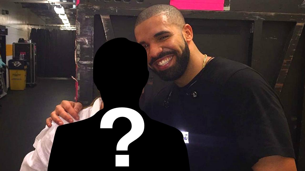 Drake is a fan of WHO?!?