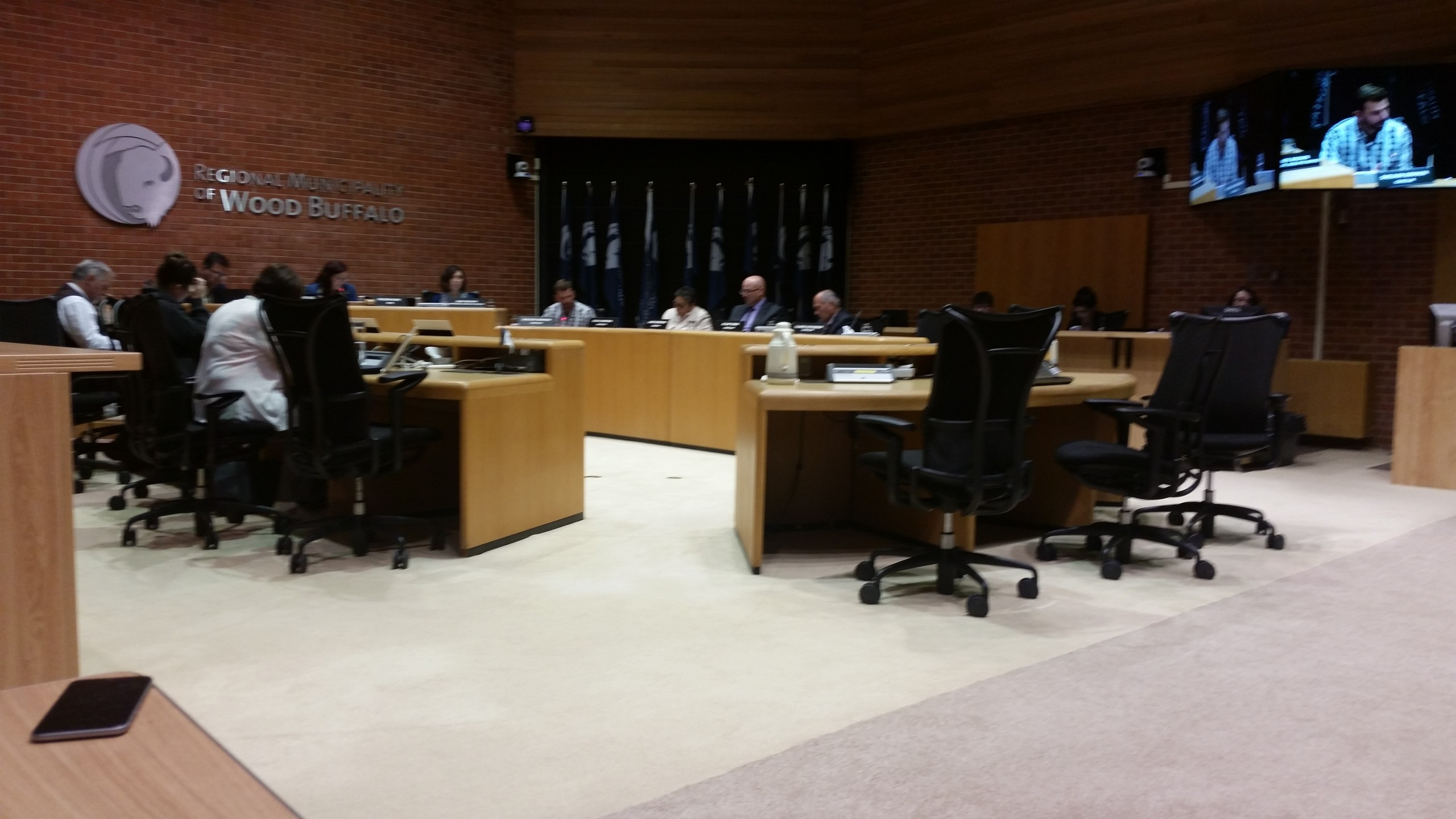 Council set to hear recommendation and repeal the land use bylaw