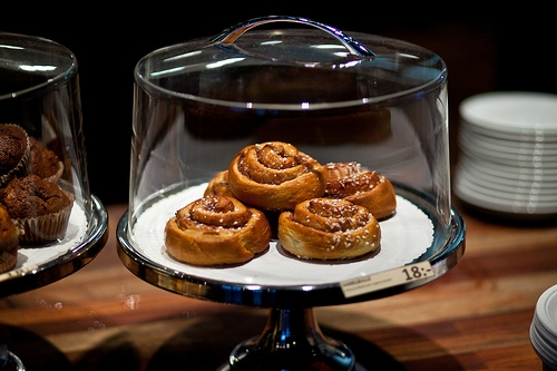New Meaning to the Term 'Cinnamon Buns'