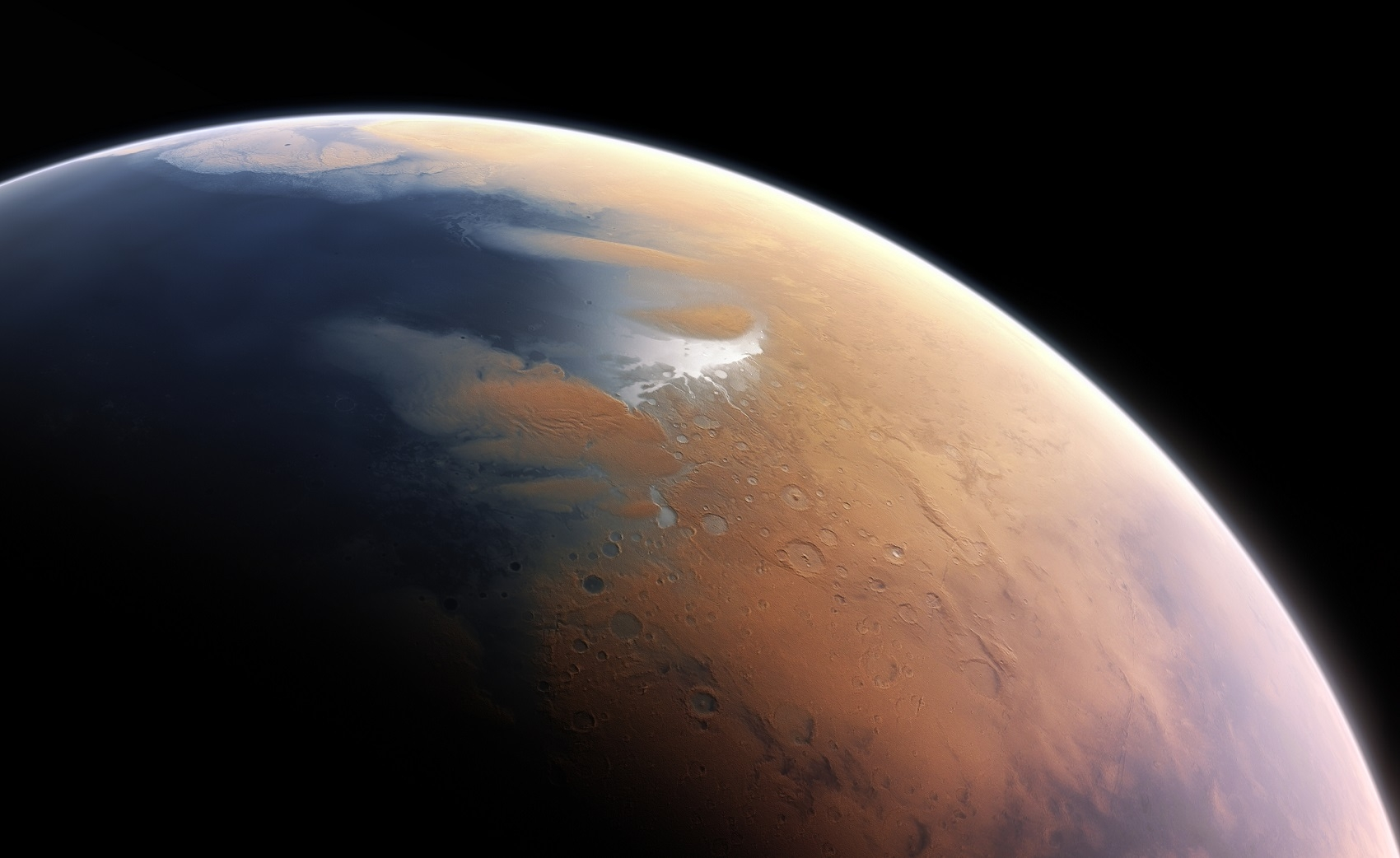 6 Fun Things To Do On Mars!
