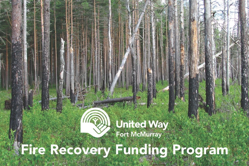 Fire Recovery Fund supporting local organizations