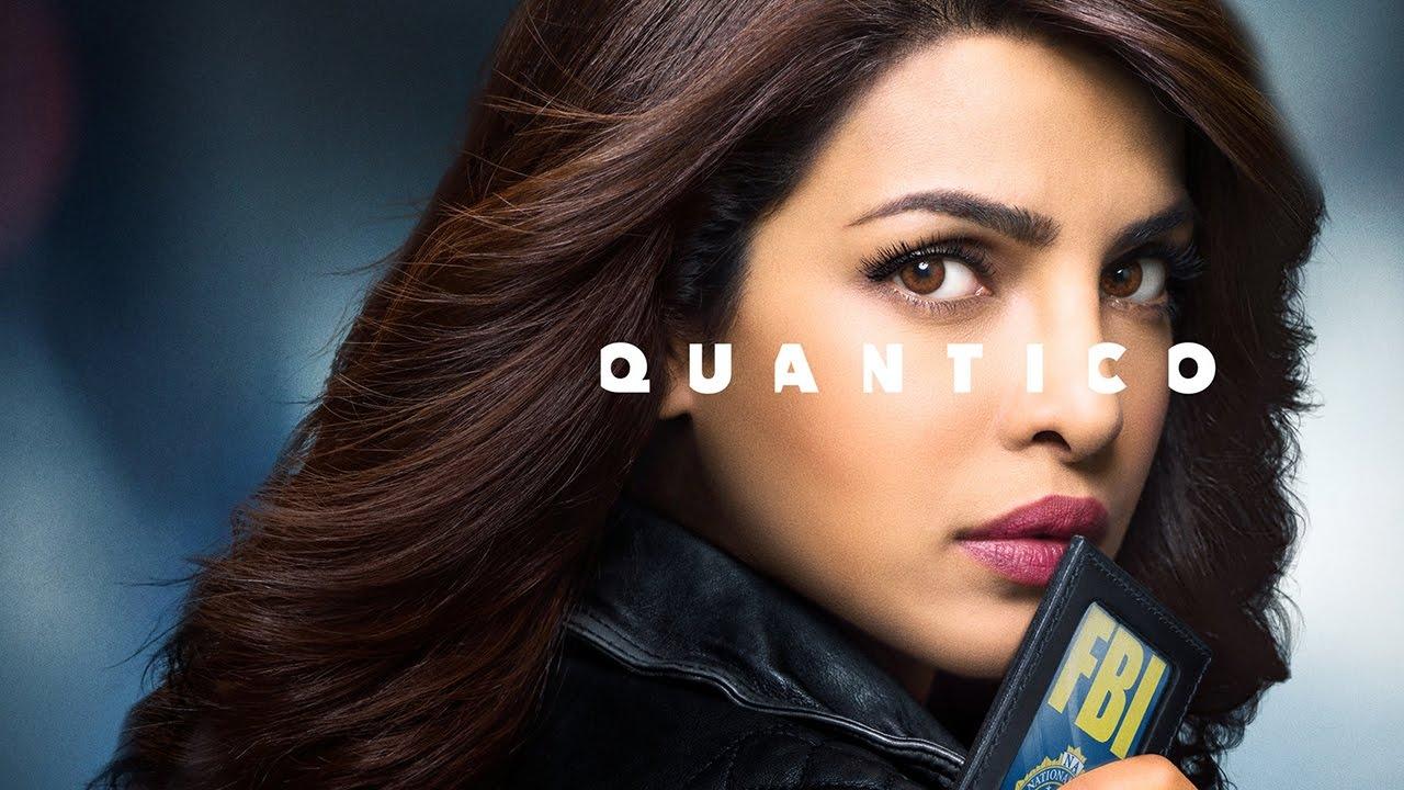 Tuesdays Netflix Binge: Quantico