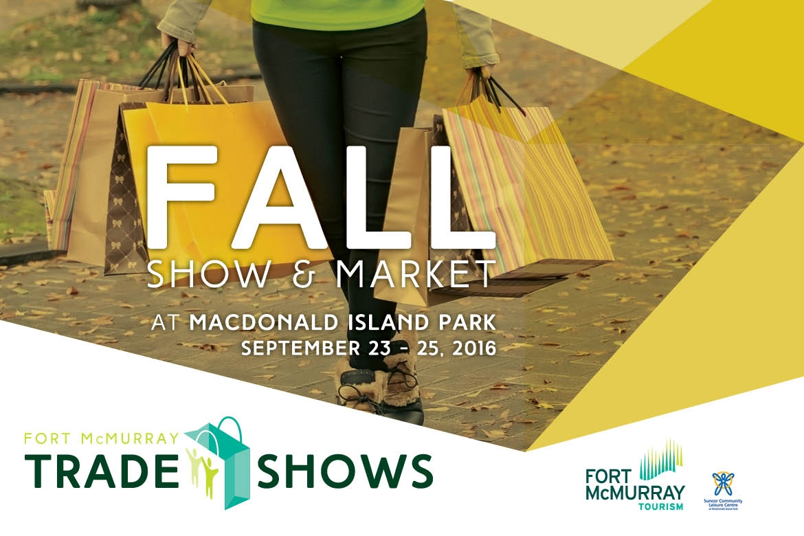 Fall Trade Show set to kickoff Friday