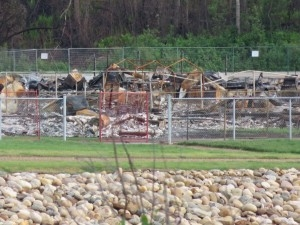 Boom Time Permit Numbers Anticipated For Rebuild