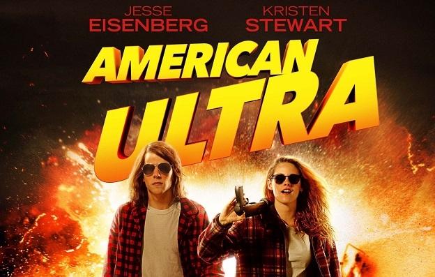 Tuesdays Netflix Binge: American Ultra