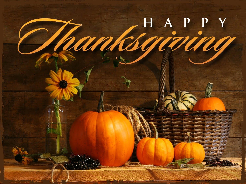 5 Thanksgiving Tradition Ideas!