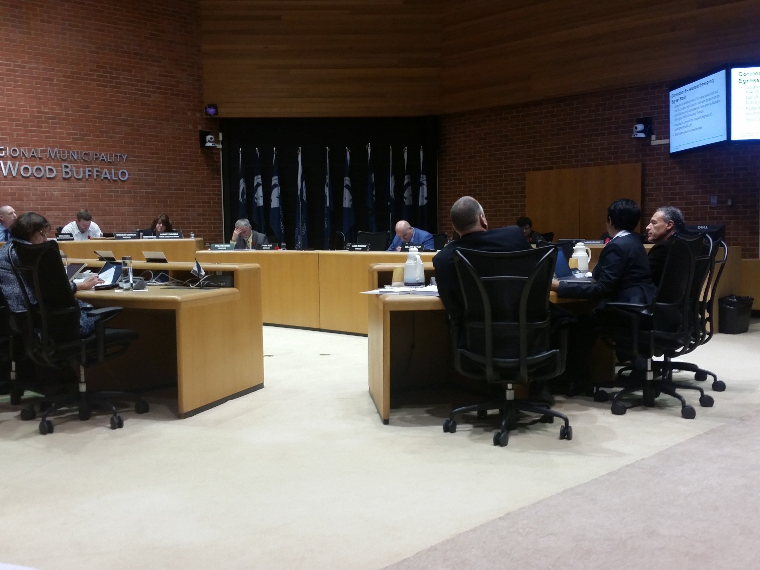 Council supports review of Truth and Reconciliation Commission Report