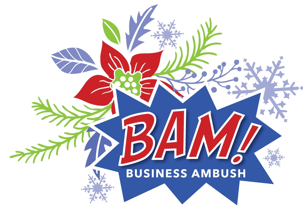 The Business Ambush Program is Back Bringing a Special Winter Project