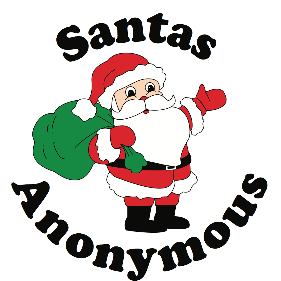Santas Anonymous Getting Set to Start Another Campaign