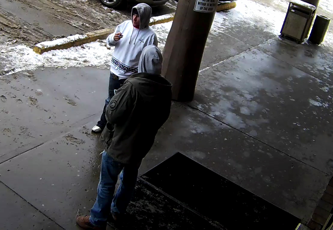 RCMP Need Help To Identify Suspect In Casino Assault