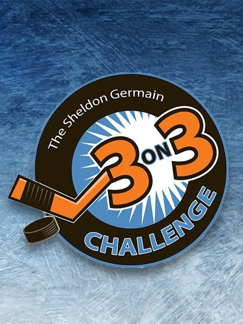 Councillor Sheldon Germain's 3 on 3 Hockey Tournament is back