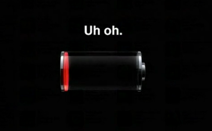 The More You Know!: How to make a phone battery last longer!