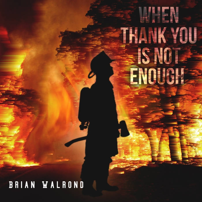 """AUDIO: """"When Thank You is Not Enough"""" - Brian Walrond"""