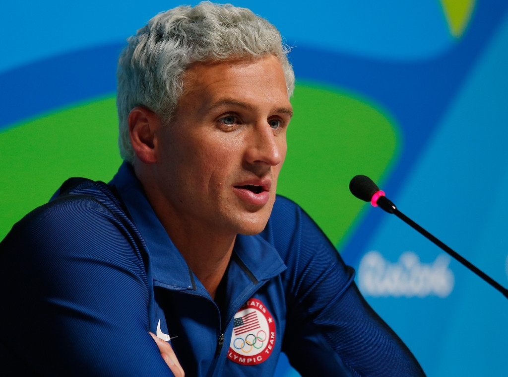 "Dumbest Parts of 2016 #3 ""The Ryan Lochte Scandal"""