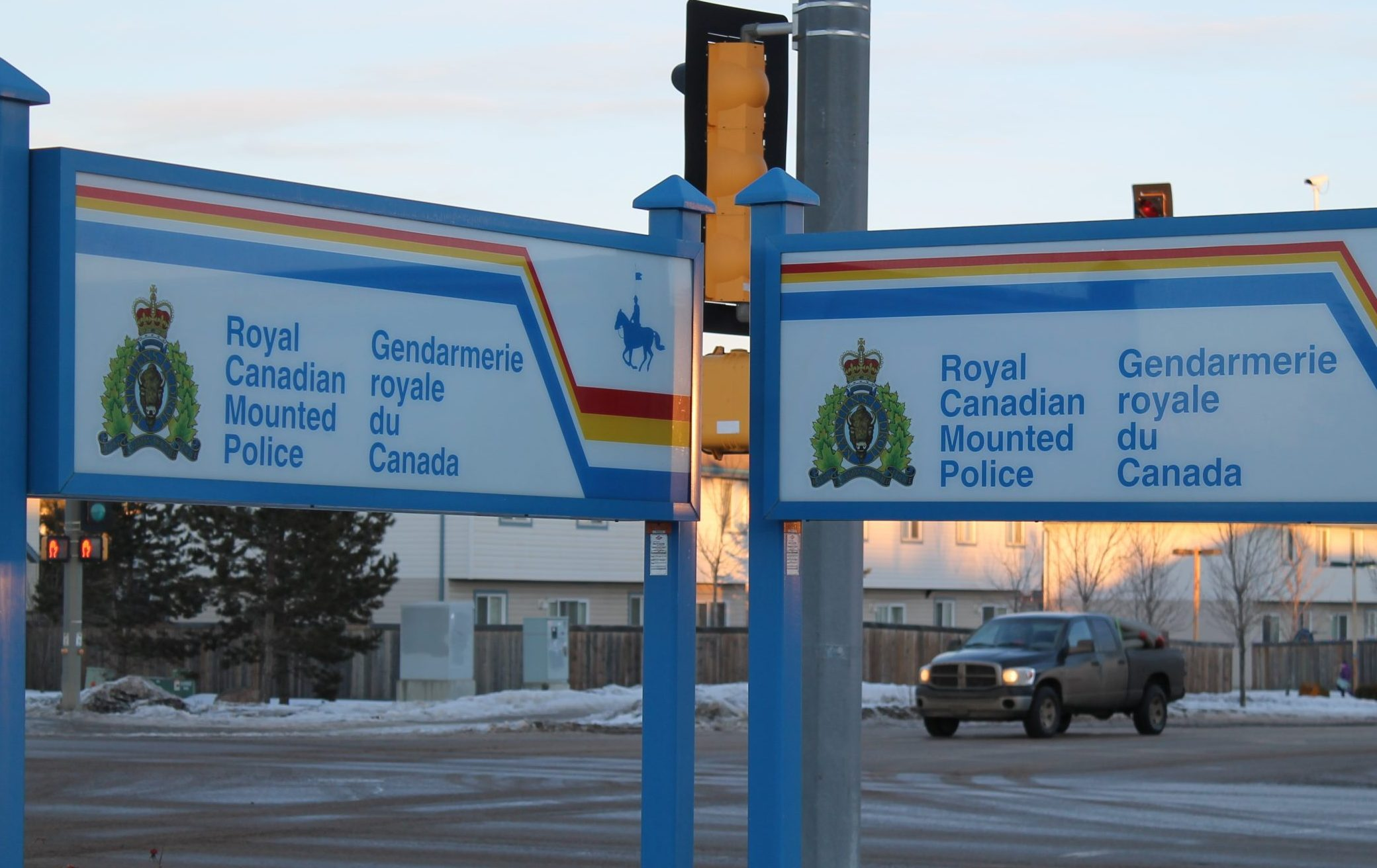RCMP Investigating After Excavators Damaged At Landfill