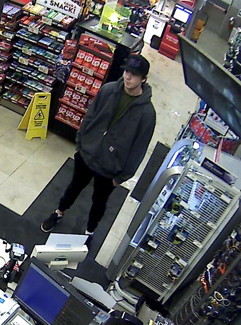 UPDATE: Fraud Suspect turns himself in after tips from the public