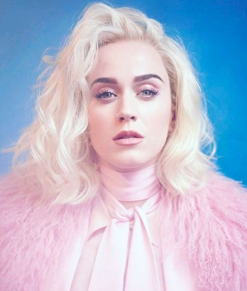 "NEW MUSIC: Katy Perry ""Chained to the Rhythm"""