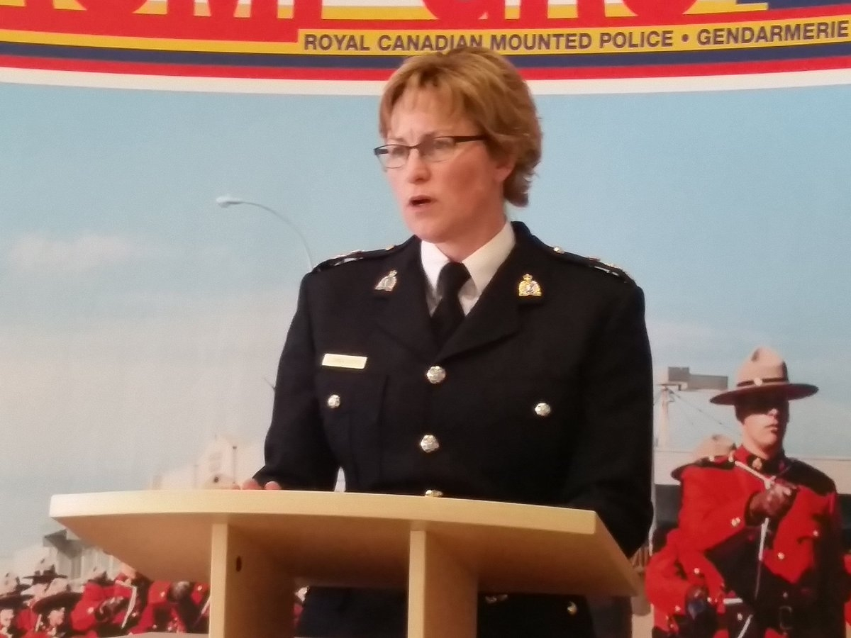 Wood Buffalo RCMP Seeing System Changes with New Officer In Charge