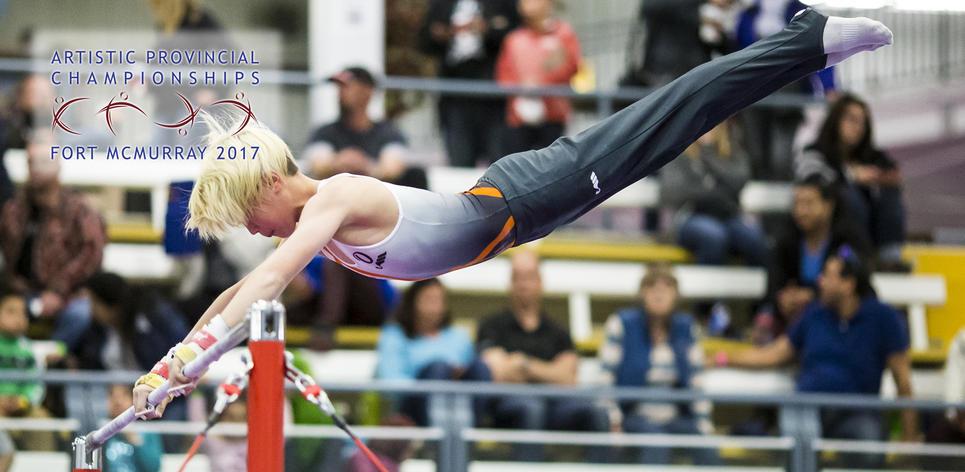 Fort McMurray To Host Artistic Gymnastics Provincials