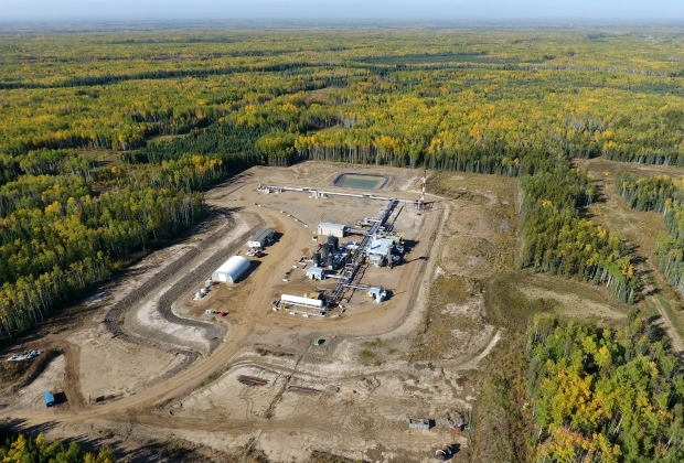Clean oilsands pilot project to shut down this year