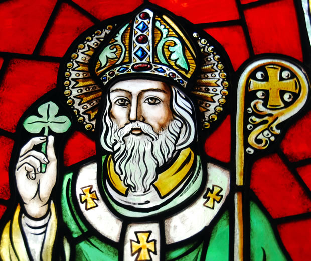 Let's Learn About St. Patrick's Day!