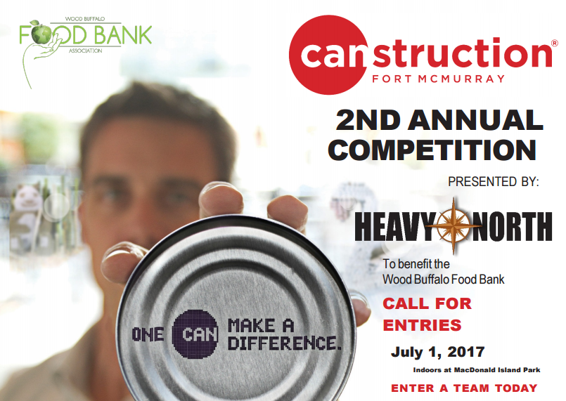 Can You Do The Canstruction?