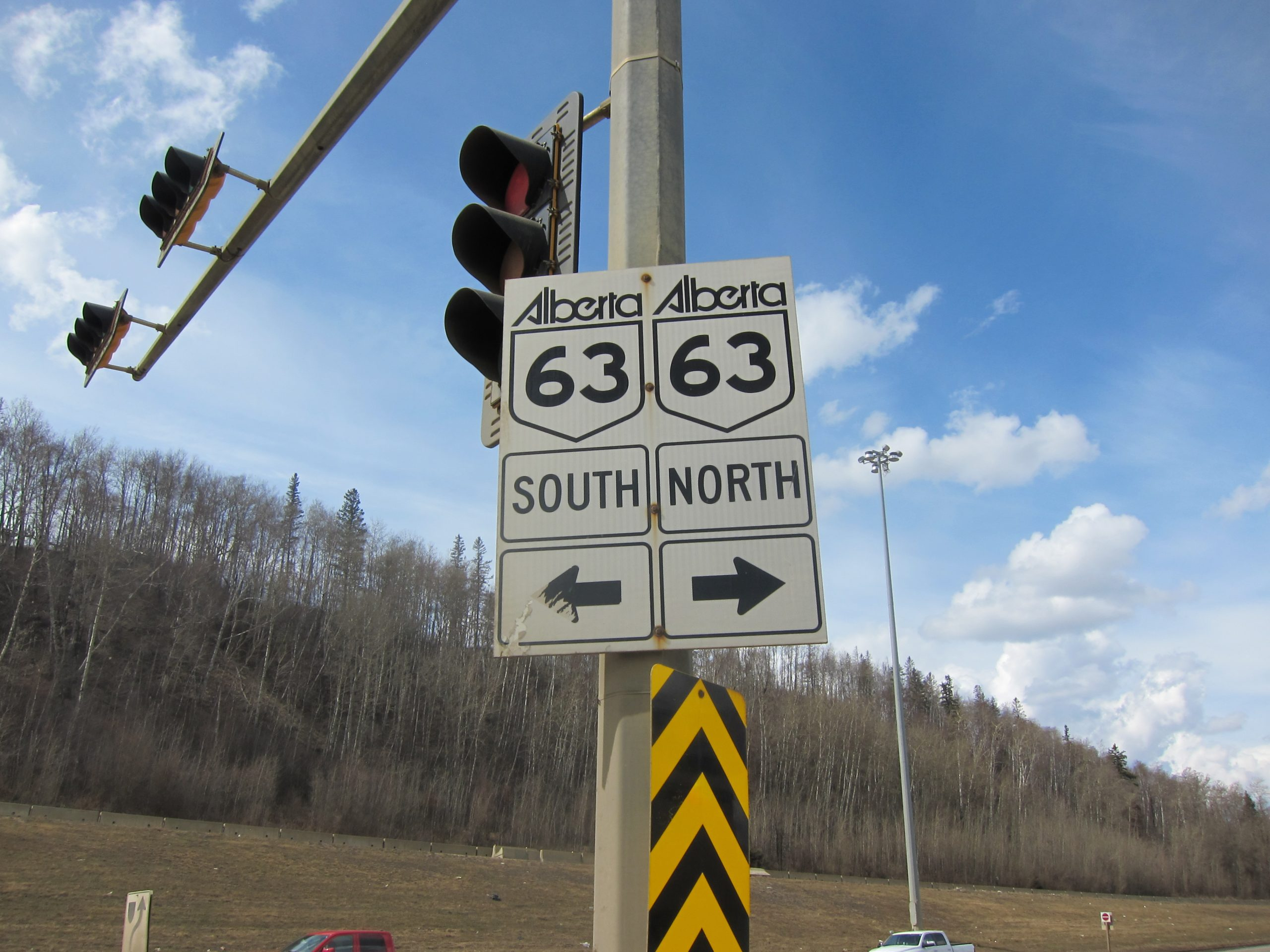 UPDATE: Highway 63 Reopens Following Collision