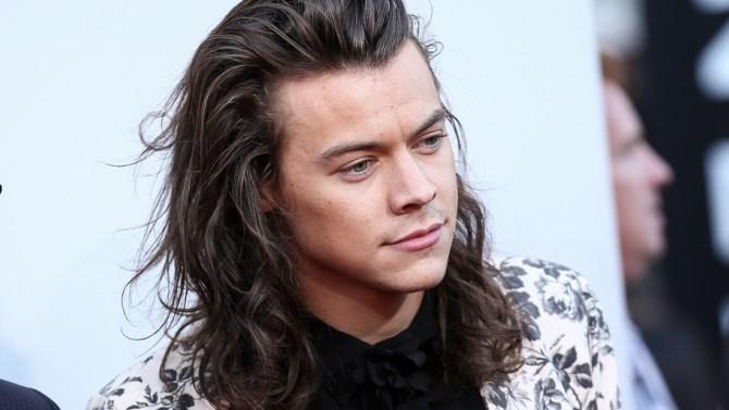 Harry Styles Announces 2017 World Tour Dates